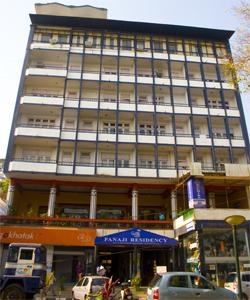 Panaji Residency Hotel