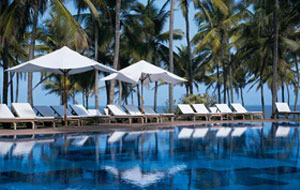Vivanta By Taj Holiday Village Resort, Goa